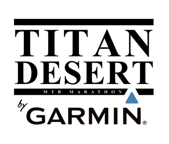 Titan Desert Logo